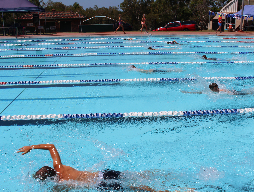 The big splash! Swimming Carnival Reports 2017