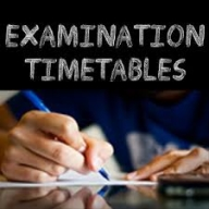 Year 11 Block Exam Timetable Term 4 2017